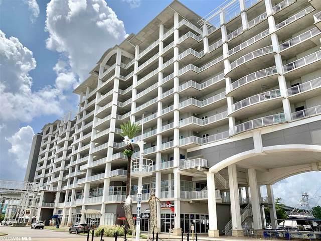 4851 Wharf Pkwy #915, Orange Beach, AL 36561 (MLS #315770) :: Crye-Leike Gulf Coast Real Estate & Vacation Rentals
