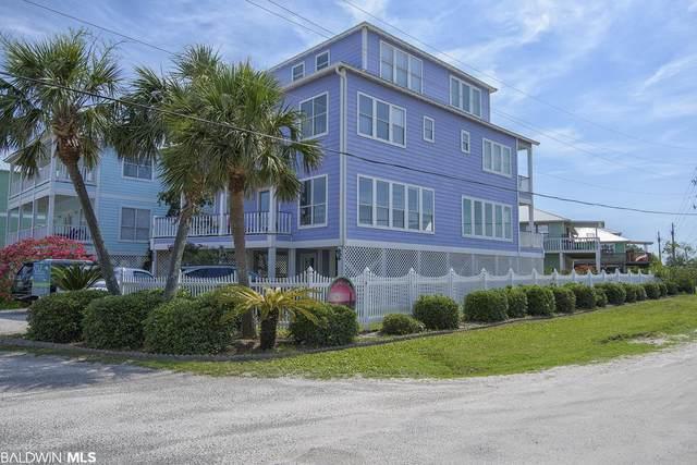 1506 Sandpiper Ln 1B, Gulf Shores, AL 36542 (MLS #315773) :: Bellator Real Estate and Development