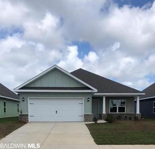 3820 Borman Loop, Gulf Shores, AL 36542 (MLS #315780) :: Crye-Leike Gulf Coast Real Estate & Vacation Rentals