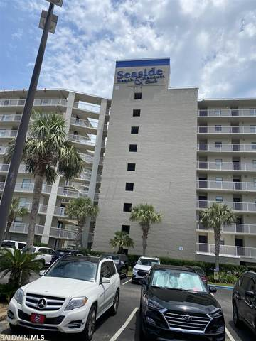 24522 Perdido Beach Blvd #3403, Orange Beach, AL 36561 (MLS #315782) :: Crye-Leike Gulf Coast Real Estate & Vacation Rentals