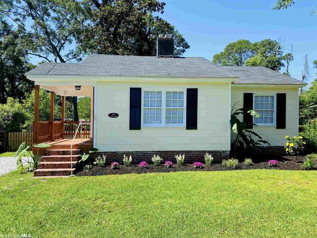 2507 Richard Avenue, Mobile, AL 36606 (MLS #315787) :: Mobile Bay Realty