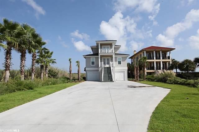 3210 Sanddollar Ln, Gulf Shores, AL 36542 (MLS #315791) :: Crye-Leike Gulf Coast Real Estate & Vacation Rentals