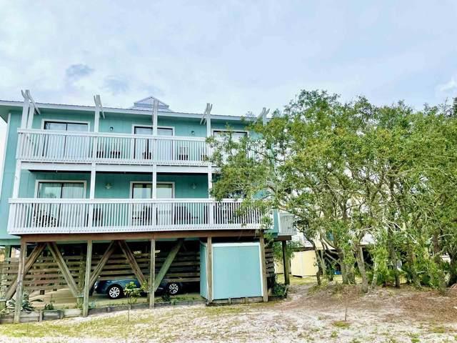 24825 Perdido Beach Blvd #621, Orange Beach, AL 36561 (MLS #315793) :: Crye-Leike Gulf Coast Real Estate & Vacation Rentals