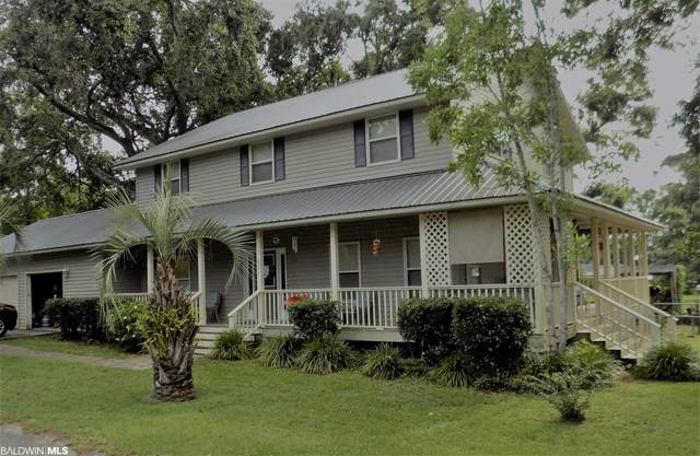 6991 Manskow Ln, Gulf Shores, AL 36542 (MLS #315795) :: Mobile Bay Realty