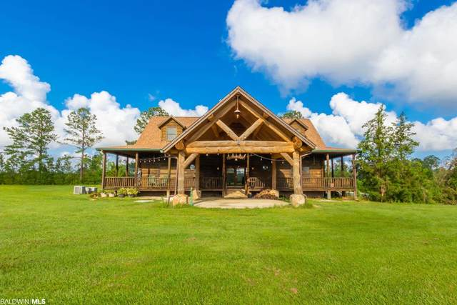 12130 County Road 97, Elberta, AL 36530 (MLS #315799) :: Gulf Coast Experts Real Estate Team