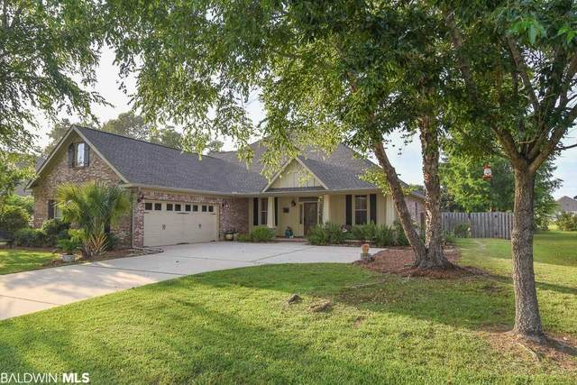 9665 Pintail Ct, Daphne, AL 36526 (MLS #315801) :: EXIT Realty Gulf Shores
