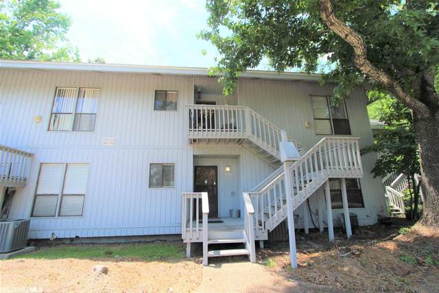 2096 Sea Cliff South #2096, Daphne, AL 36526 (MLS #315804) :: RE/MAX Signature Properties