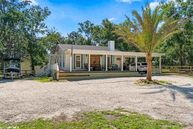 5424 Greentree Rd, Orange Beach, AL 36561 (MLS #315807) :: EXIT Realty Gulf Shores