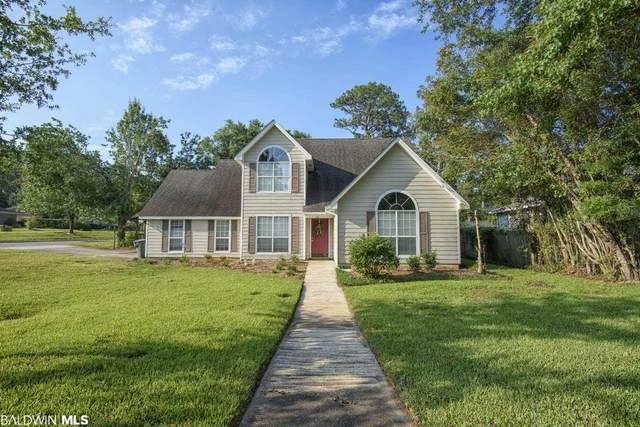 101 Lawson Road, Daphne, AL 36526 (MLS #315808) :: EXIT Realty Gulf Shores