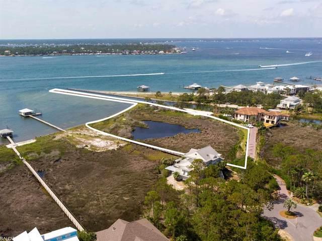 0 St John Drive, Orange Beach, AL 36561 (MLS #315813) :: Mobile Bay Realty