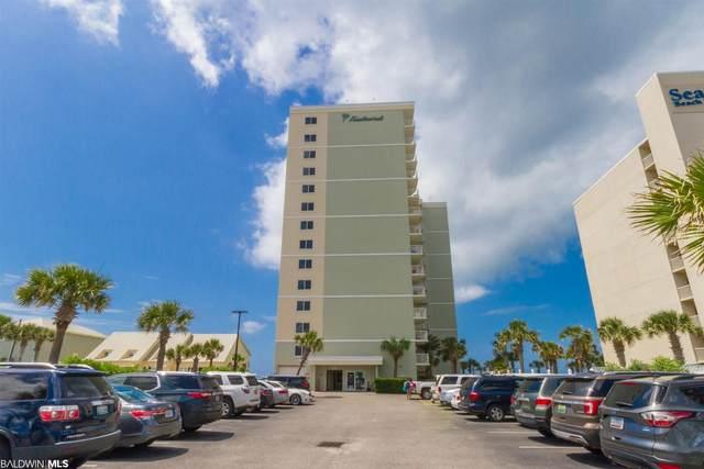 24568 Perdido Beach Blvd #1108, Orange Beach, AL 36561 (MLS #315815) :: Gulf Coast Experts Real Estate Team