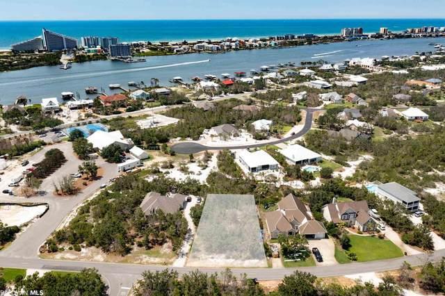 Lot 74 Dolphin Drive, Orange Beach, AL 36561 (MLS #315820) :: Mobile Bay Realty