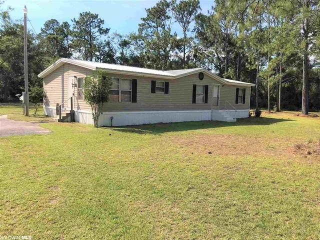 31750 W Seminole Road, Seminole, AL 36574 (MLS #315825) :: The Kathy Justice Team - Better Homes and Gardens Real Estate Main Street Properties