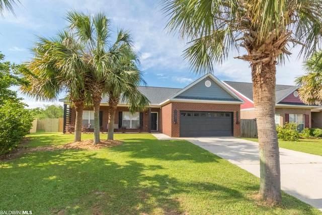 1137 Sloane Cove, Foley, AL 36535 (MLS #315831) :: EXIT Realty Gulf Shores