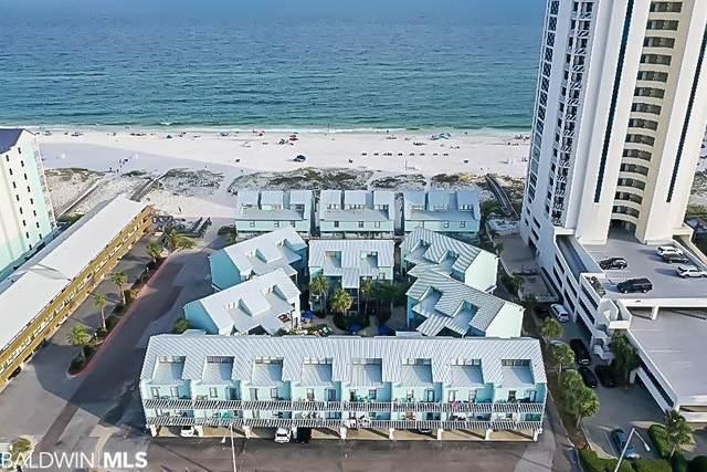 507 W Beach Blvd #302, Gulf Shores, AL 36542 (MLS #315832) :: Gulf Coast Experts Real Estate Team