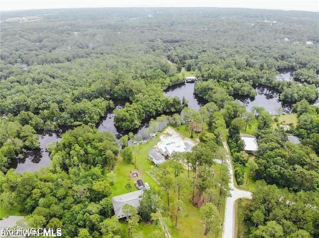 0 Bass Drive, Mobile, AL 36582 (MLS #315834) :: The Kim and Brian Team at RE/MAX Paradise