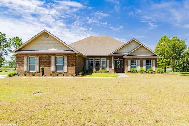 22956 Carnoustie Drive, Foley, AL 36535 (MLS #315835) :: Gulf Coast Experts Real Estate Team