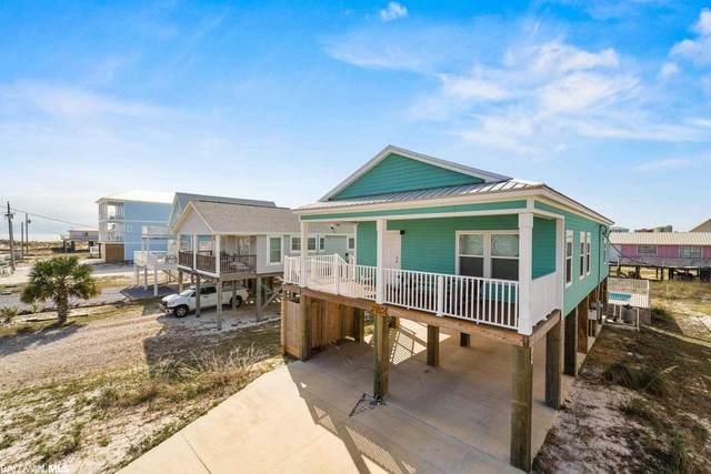 411 W Bernard Court, Gulf Shores, AL 36542 (MLS #315837) :: Crye-Leike Gulf Coast Real Estate & Vacation Rentals