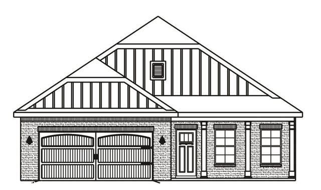 9107 Albatross Drive, Foley, AL 36535 (MLS #315843) :: Gulf Coast Experts Real Estate Team