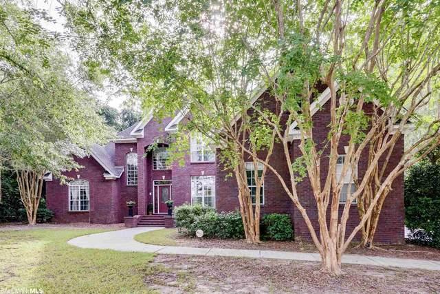 9073 Timbercreek Blvd, Spanish Fort, AL 36527 (MLS #315846) :: Gulf Coast Experts Real Estate Team