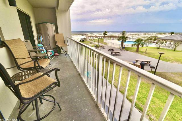 375 Plantation Road #5110, Gulf Shores, AL 36542 (MLS #315850) :: Levin Rinke Realty
