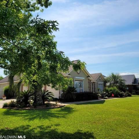 9185 E Lakeview Drive, Foley, AL 36535 (MLS #315855) :: Gulf Coast Experts Real Estate Team