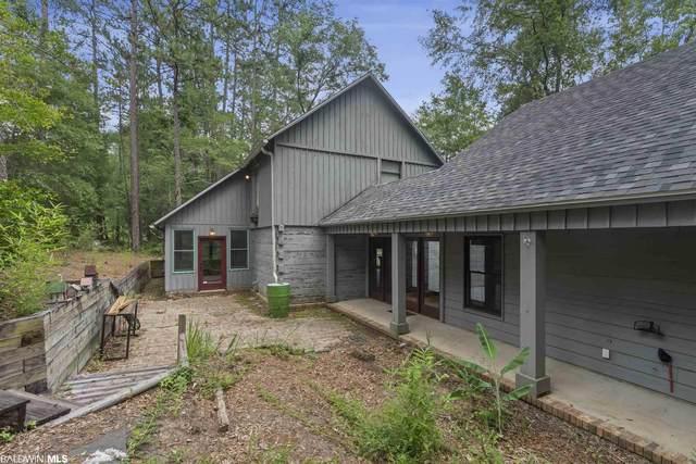 105 Edgar Cir, Daphne, AL 36526 (MLS #315858) :: Gulf Coast Experts Real Estate Team