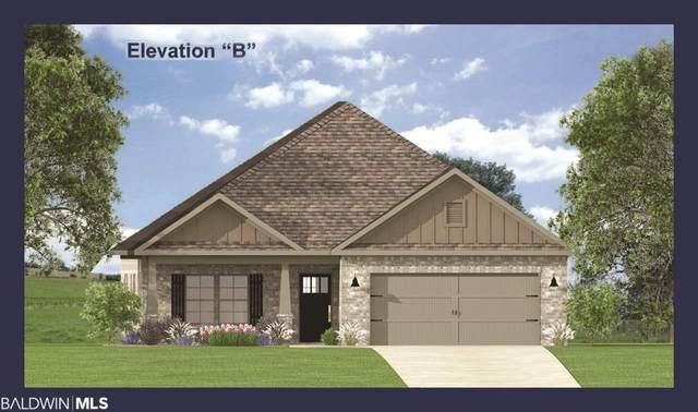 9083 Albatross Drive, Foley, AL 36535 (MLS #315862) :: Gulf Coast Experts Real Estate Team