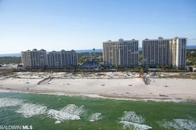 375 Beach Club Trail B1407, Gulf Shores, AL 36542 (MLS #315863) :: The Kim and Brian Team at RE/MAX Paradise