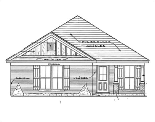 17072 Cold Mill Lp, Foley, AL 36535 (MLS #315874) :: Bellator Real Estate and Development