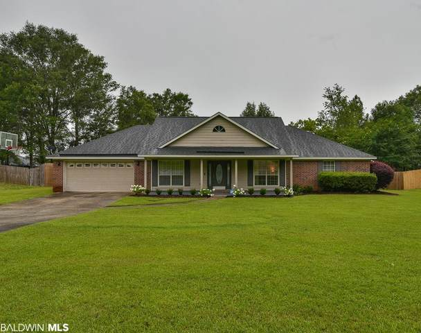 158 Robbins Blvd, Daphne, AL 36526 (MLS #315875) :: Gulf Coast Experts Real Estate Team