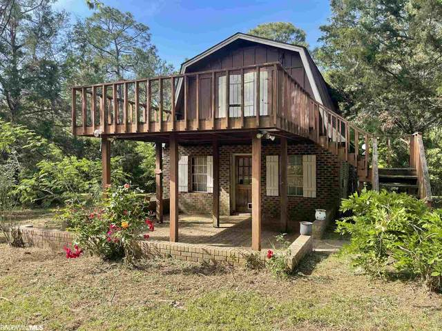 15200 Highway 181, Fairhope, AL 36532 (MLS #315881) :: The Kim and Brian Team at RE/MAX Paradise