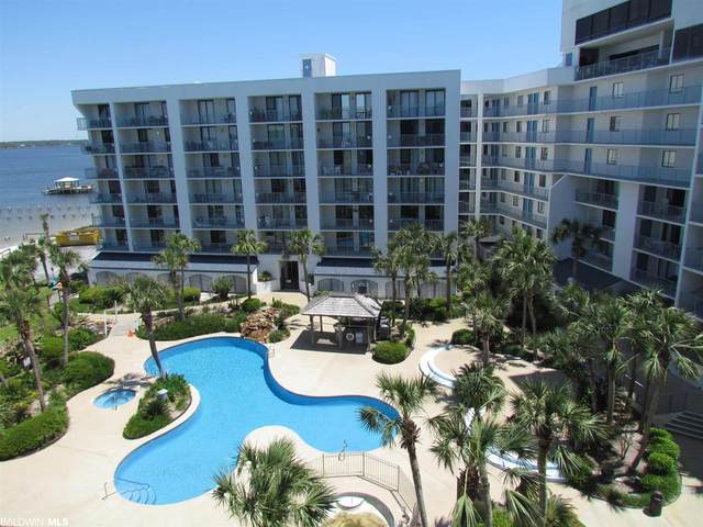 1832 W Beach Blvd 306B, Gulf Shores, AL 36542 (MLS #315882) :: Gulf Coast Experts Real Estate Team