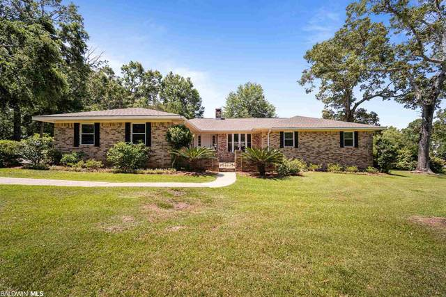 8 Signal Hill Road, Spanish Fort, AL 36527 (MLS #315883) :: The Kim and Brian Team at RE/MAX Paradise