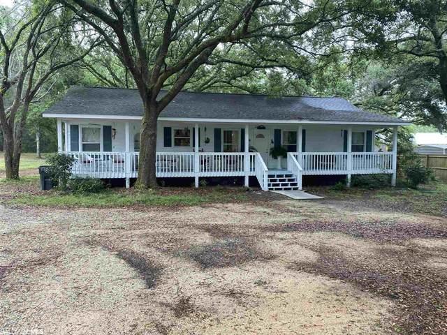 17100 Harry Jones Rd, Summerdale, AL 36580 (MLS #315885) :: The Kathy Justice Team - Better Homes and Gardens Real Estate Main Street Properties