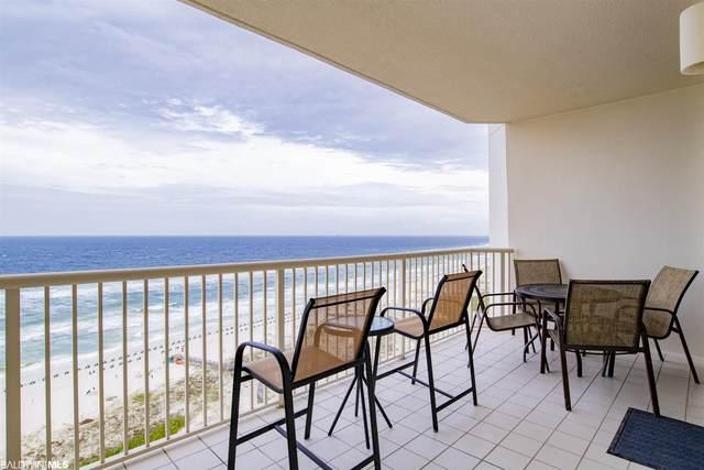375 Beach Club Trail #1809, Gulf Shores, AL 36542 (MLS #315891) :: The Kim and Brian Team at RE/MAX Paradise