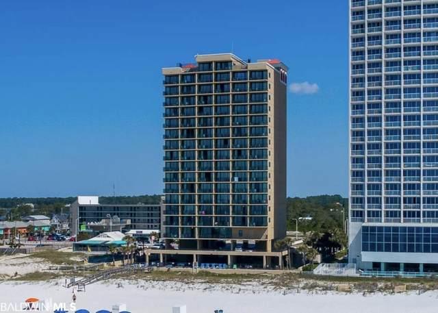 533 W Beach Blvd #603, Gulf Shores, AL 36542 (MLS #315894) :: Elite Real Estate Solutions