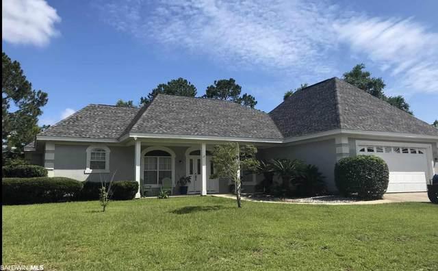 635 Glen Eagles Av, Gulf Shores, AL 36542 (MLS #315900) :: Dodson Real Estate Group