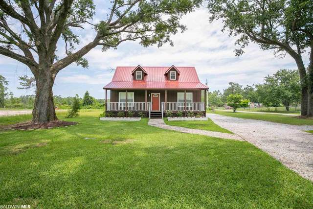 15715 County Road 49, Foley, AL 36535 (MLS #315908) :: Bellator Real Estate and Development