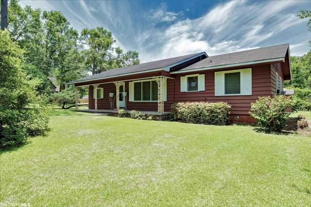 401 Myrtle Avenue, Fairhope, AL 36532 (MLS #315909) :: JWRE Powered by JPAR Coast & County