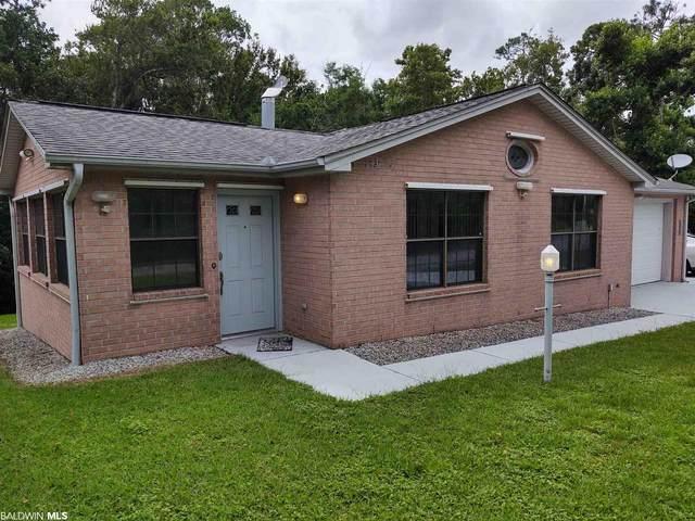 1504 Spanish Cove Dr, Lillian, AL 36549 (MLS #315910) :: Crye-Leike Gulf Coast Real Estate & Vacation Rentals