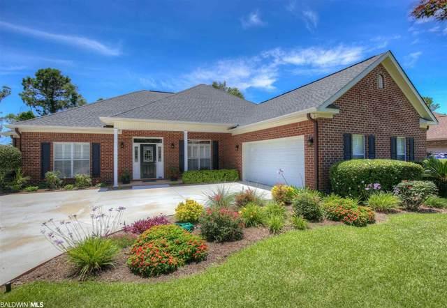 9478 Autauga Bend, Daphne, AL 36526 (MLS #315912) :: Elite Real Estate Solutions