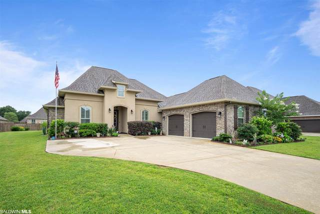 24621 Caleb Court, Daphne, AL 36526 (MLS #315915) :: Elite Real Estate Solutions