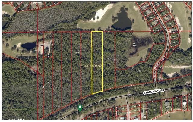 15197 State Highway 180, Gulf Shores, AL 36542 (MLS #315922) :: JWRE Powered by JPAR Coast & County