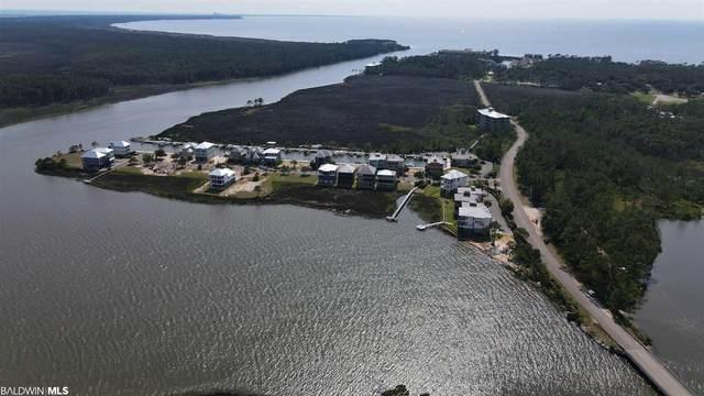 48 D'iberville Lane, Gulf Shores, AL 36542 (MLS #315924) :: Alabama Coastal Living