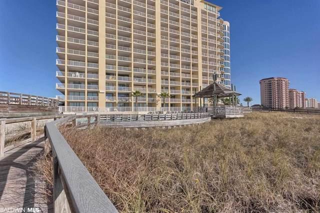 25020 Perdido Beach Blvd 202A, Orange Beach, AL 36561 (MLS #315927) :: JWRE Powered by JPAR Coast & County