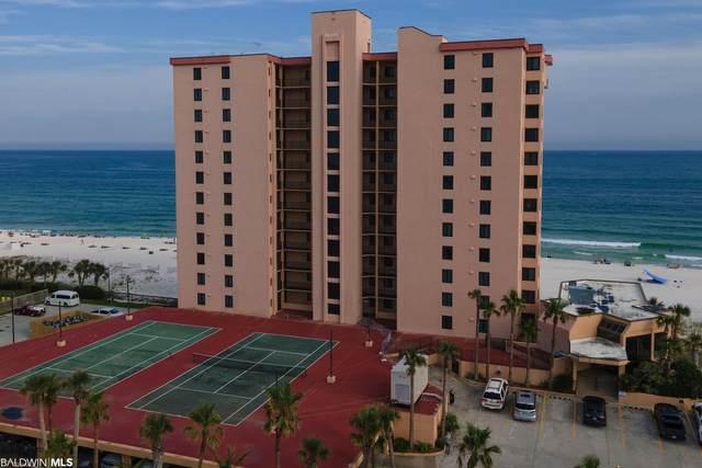 29250 Perdido Beach Blvd #502, Orange Beach, AL 36561 (MLS #315933) :: JWRE Powered by JPAR Coast & County