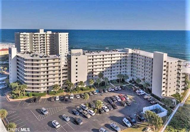 24522 Perdido Beach Blvd #5917, Orange Beach, AL 36561 (MLS #315934) :: JWRE Powered by JPAR Coast & County