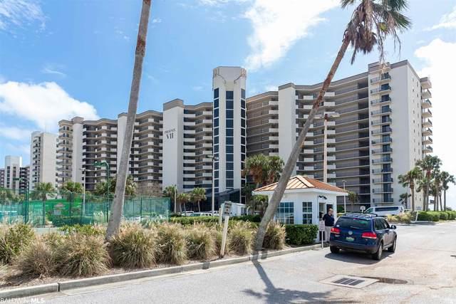 26802 Perdido Beach Blvd #7413, Orange Beach, AL 36561 (MLS #315938) :: Crye-Leike Gulf Coast Real Estate & Vacation Rentals