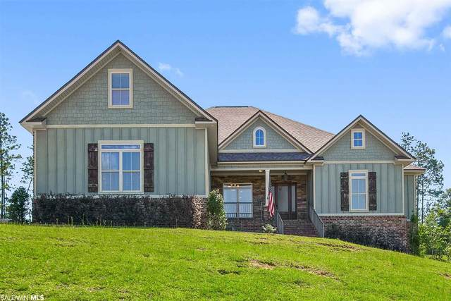 32520 Whimbret Way, Spanish Fort, AL 36527 (MLS #315941) :: Bellator Real Estate and Development